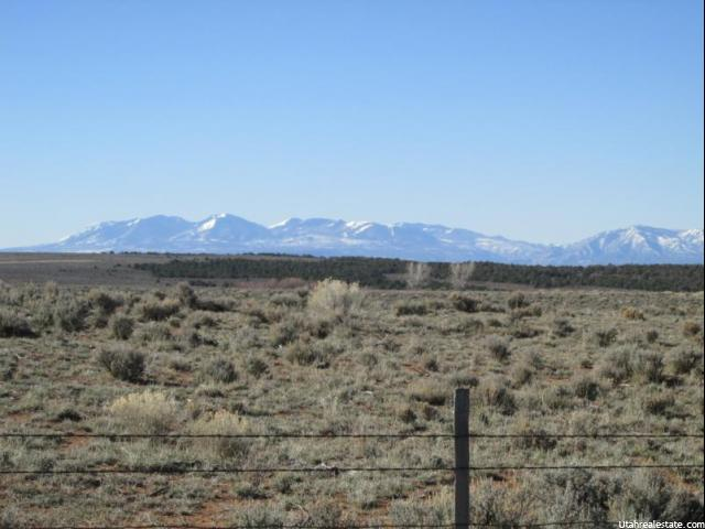Land for Sale at 85 E MARKLE Road La Sal, Utah 84530 United States