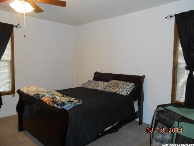 90 N 100 E Gunnison, UT 84634 - MLS #: 1329496
