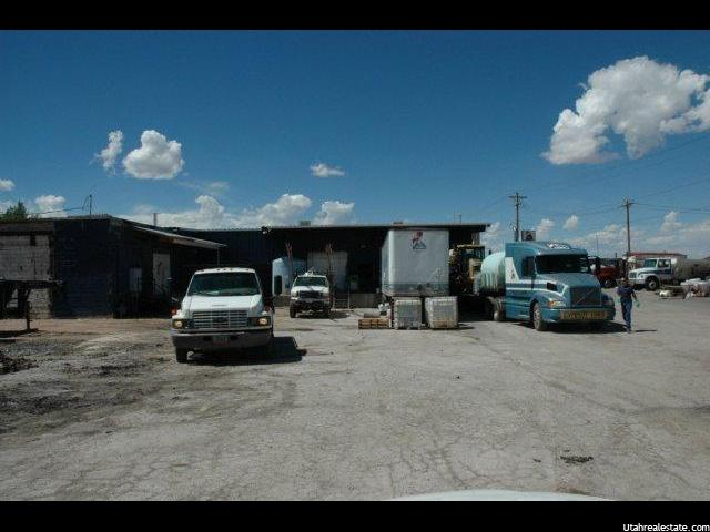 650 N 300 Cedar City, UT 84721 - MLS #: 1329869