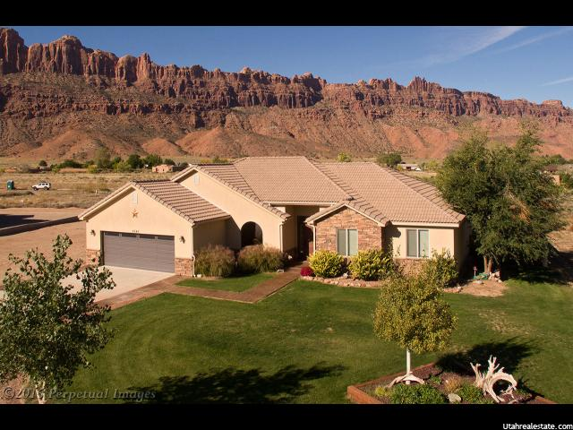 homes in moab utah arches real estate group