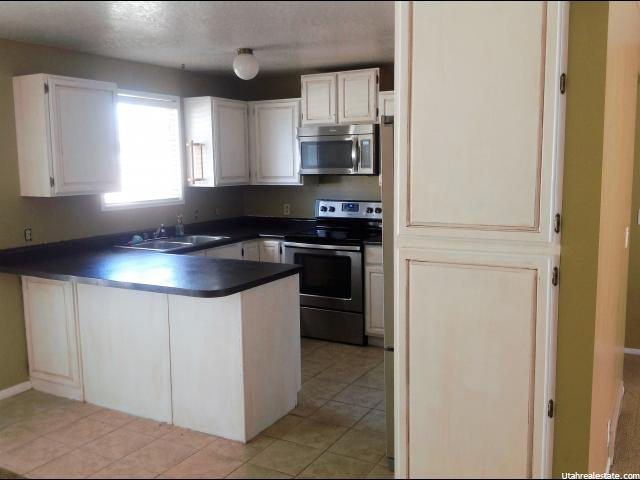 568 S 1900 Vernal, UT 84078 - MLS #: 1329992