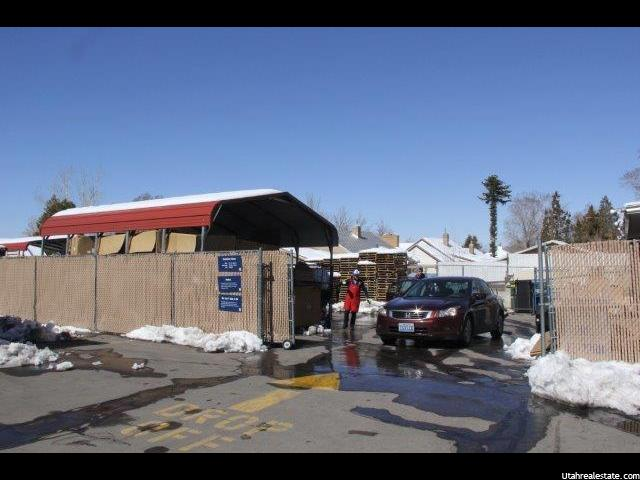 110 W 535 Cedar City, UT 84720 - MLS #: 1330231