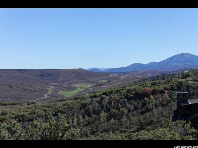 7623 N PARK EAST RD Park City, UT 84098 - MLS #: 1330460