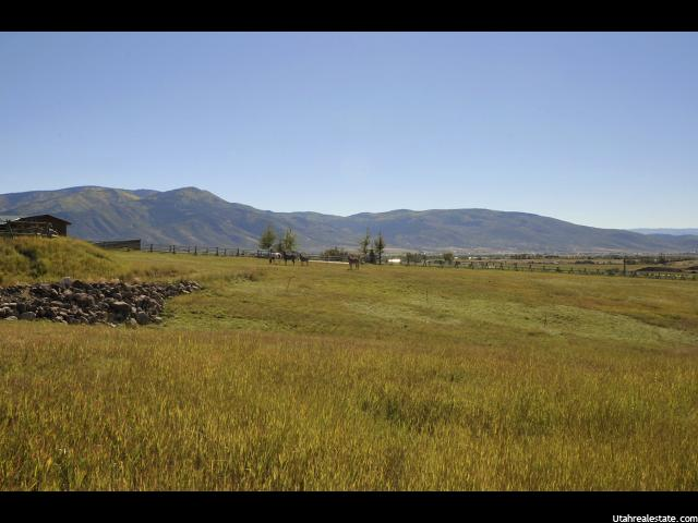 Additional photo for property listing at 6117 N ROCKY RIDGE Drive  Peoa, Utah 84061 United States