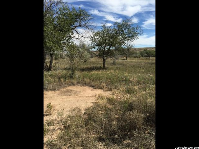 Land for Sale at Address Not Available Ioka, Utah 84066 United States