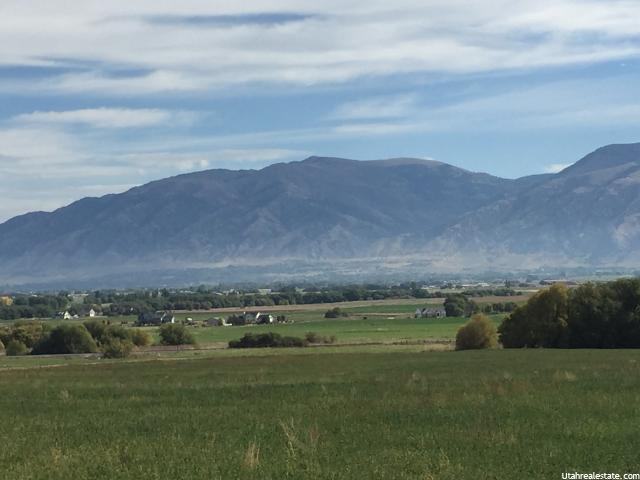 Land for Sale at 4600 W 4000 S 4600 W 4000 S Wellsville, Utah 84339 United States