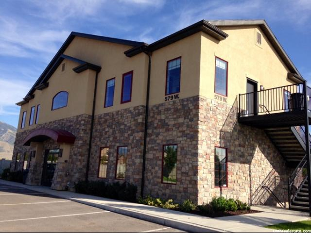 Commercial for Rent at 579 W GALENA PARK Place 579 W GALENA PARK Place Unit: G-01 Draper, Utah 84020 United States
