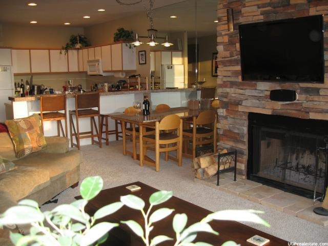 9070 S BLACKJACK RD Unit 4 Alta, UT 84092 - MLS #: 1331365