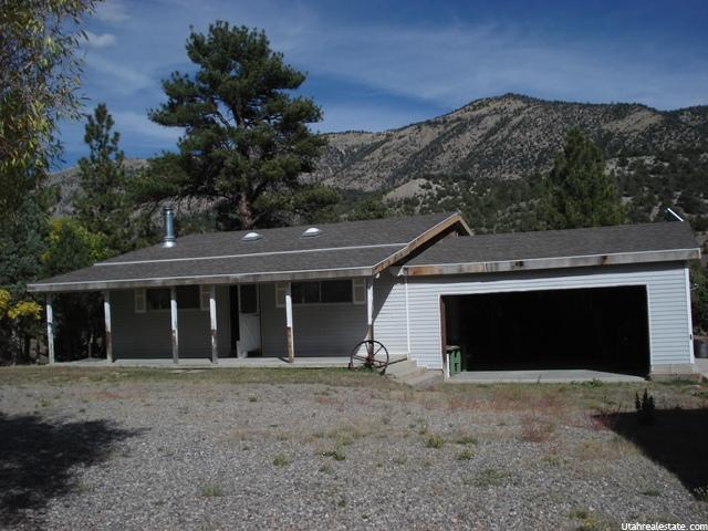 Casas de retiro por un Venta en Address Not Available Orangeville, Utah 84537 Estados Unidos