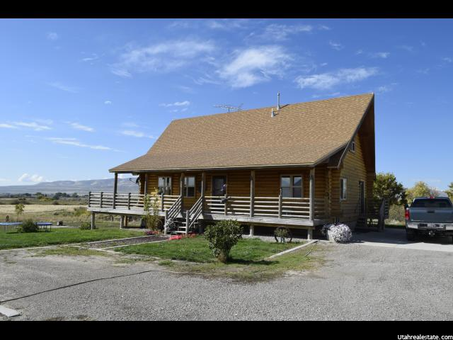 Farm / Ranch / Plantation for Rent at 14105 HIGHWAY 38 Collinston, Utah 84306 United States