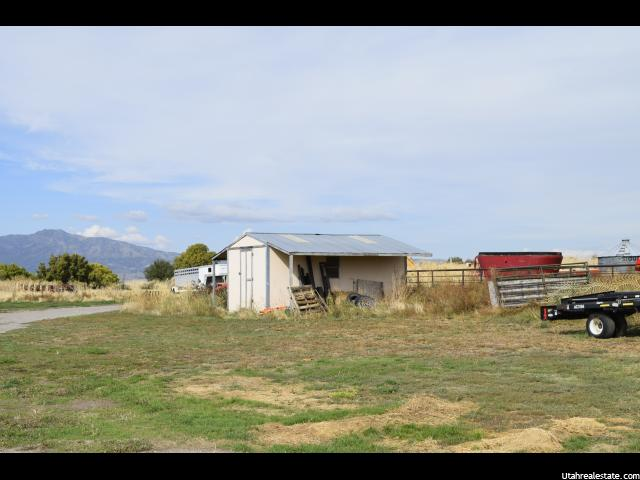 14105 N HIGHWAY 38 E Collinston, UT 84306 - MLS #: 1331904