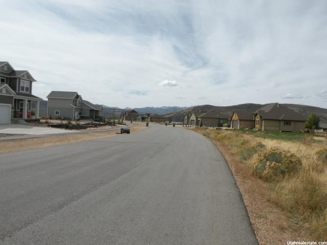 422 S SCENIC HEIGHTS RHTS W Francis, UT 84036 - MLS #: 1331905