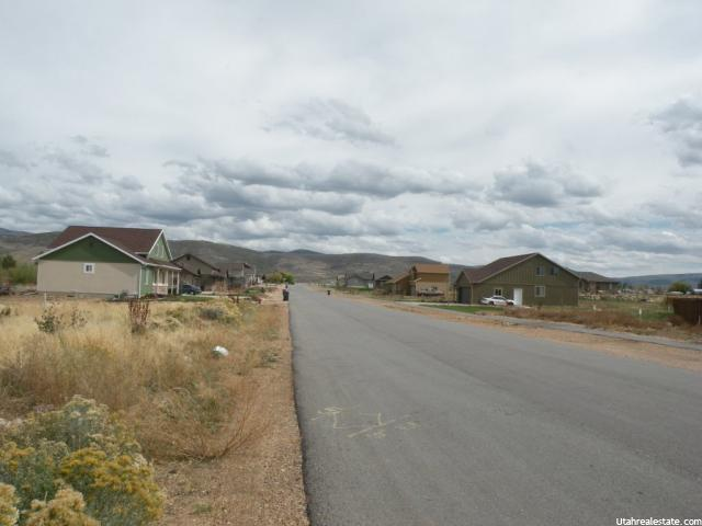 460 S SCENIC HEIGHTS RD W Francis, UT 84036 - MLS #: 1331922