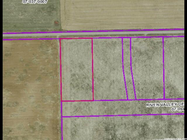 Land for Sale at 5573 W 20000 N Plymouth, Utah 84330 United States