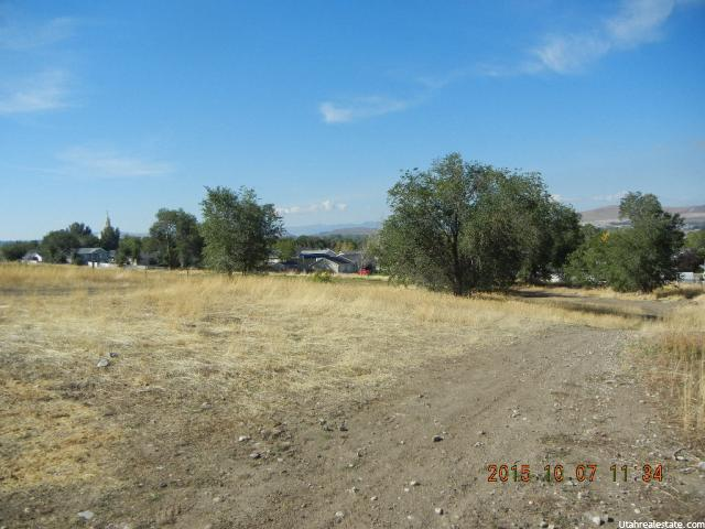Land for Sale at 11254 S HIGHWAY 91 Payson, Utah 84651 United States