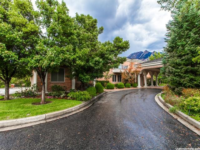 6182 S FIELD ROSE DR Holladay, UT 84121 - MLS #: 1332562