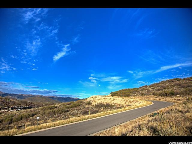 13554 N DEER CANYON DR Heber City, UT 84032 - MLS #: 1332627