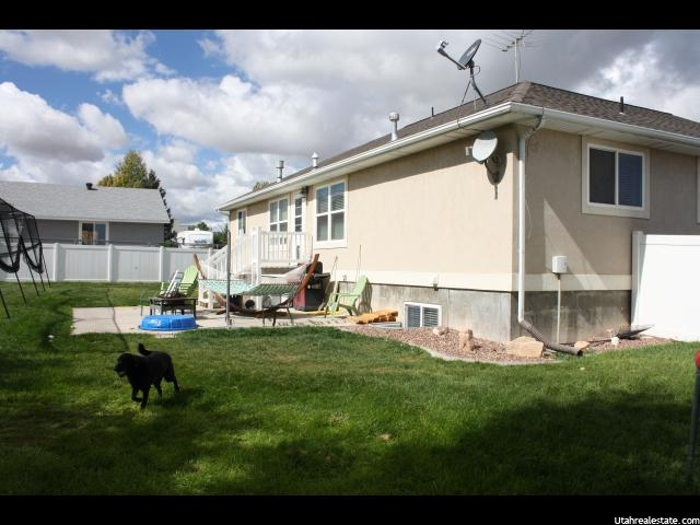 2031 W 900 N Vernal, UT 84078 - MLS #: 1332631