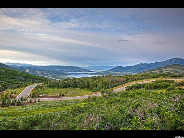 13795 N DEER CANYON DR Heber City, UT 84032 - MLS #: 1332652