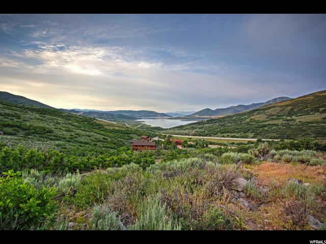 13830 N DEER CANYON DR Heber City, UT 84032 - MLS #: 1332653