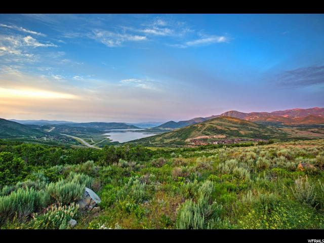 13821 N DEER CANYON DR Heber City, UT 84032 - MLS #: 1332658