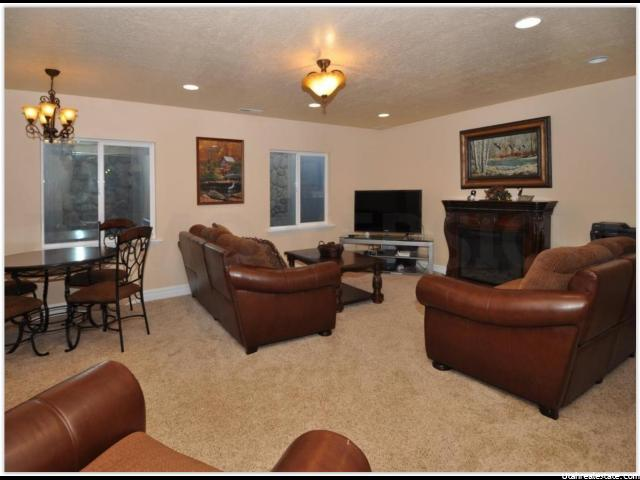 4854 W VEEROMA WAY S South Jordan, UT 84095 - MLS #: 1332743