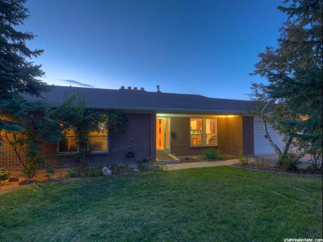 2405 E Campus Dr, Cottonwood Heights, UT 84121