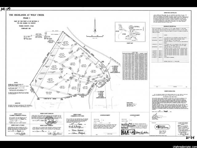 3871 N SUNSET Eden, UT 84310 - MLS #: 1333188