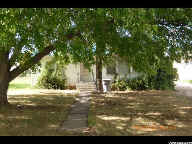 164 W URANIUM DR Monticello, UT 84535 - MLS #: 1333251