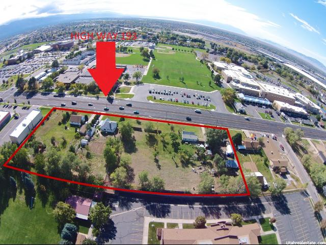 869 E 700 S Clearfield, UT 84015 - MLS #: 1333351