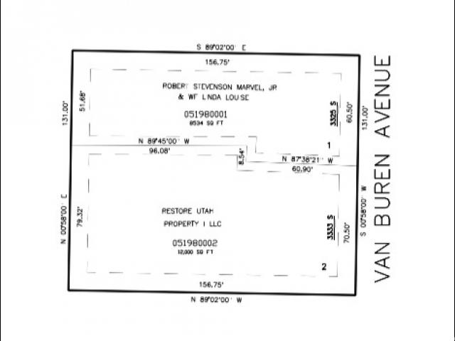 3325 S VAN BUREN South Ogden, UT 84403 - MLS #: 1333671