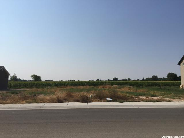 Land for Sale at 2202 E 1900 S Naples, Utah 84078 United States