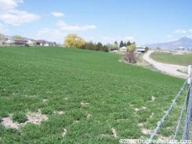 Land for Sale at Address Not Available Garland, Utah 84312 United States