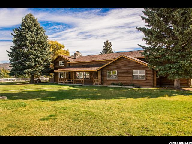 1920 E 2400 Heber City, UT 84032 - MLS #: 1334096