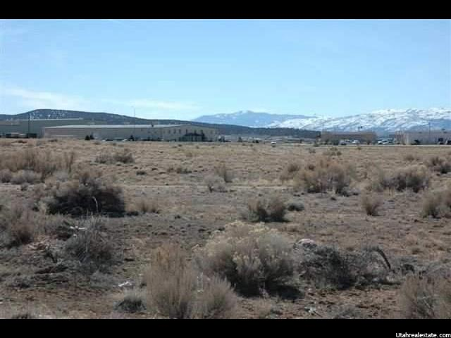 1215 E AIRPORT RD Cedar City, UT 84721 - MLS #: 1334172