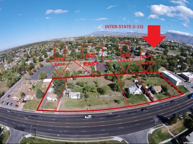 Commercial for Sale at 905 E 700 S Clearfield, Utah 84015 United States