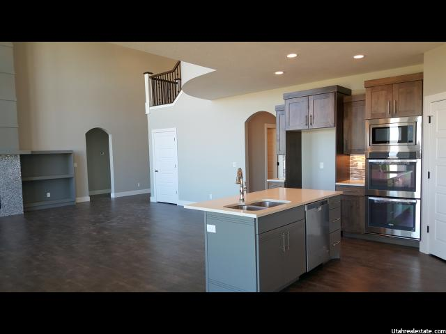 6146 W FORT PIERCE WAY Herriman, UT 84096 - MLS #: 1334343