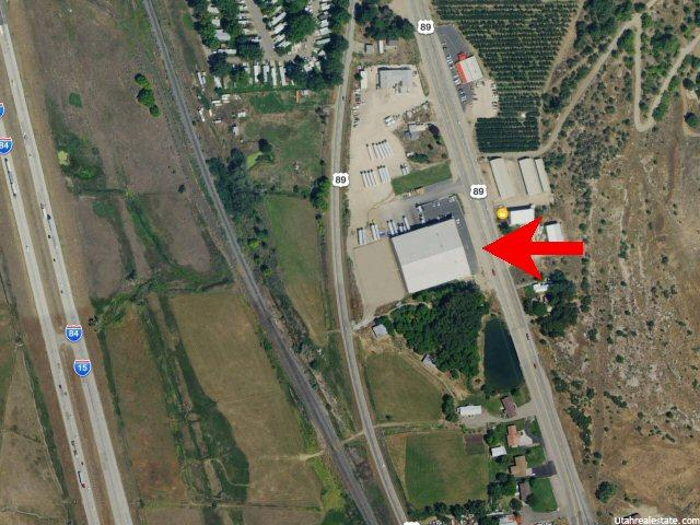 8850 S HIGHWAY 89 Willard, UT 84340 - MLS #: 1334383