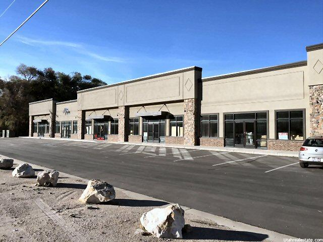 Commercial for Rent at 01-047-0055, 8850 S HIGHWAY 89 8850 S HIGHWAY 89 Willard, Utah 84340 United States
