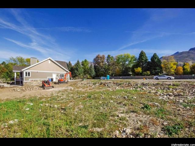 8142 S NEWBURY GROVE LN E Cottonwood Heights, UT 84093 - MLS #: 1334579