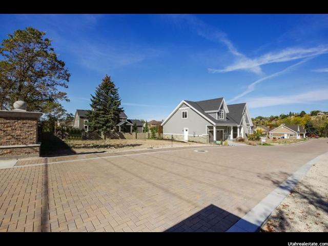 8192 S NEWBURY GROVE LN E Cottonwood Heights, UT 84093 - MLS #: 1334583