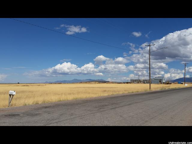 800 S AIRWAY DR W Fillmore, UT 84631 - MLS #: 1335147
