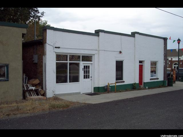 111 S STATE ST Fairview, UT 84629 - MLS #: 1335221