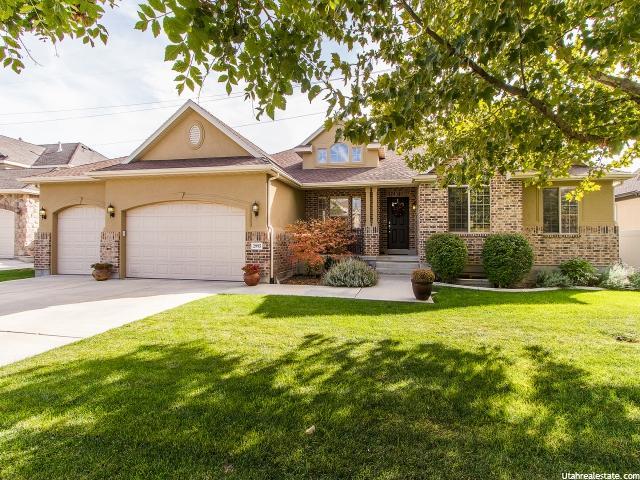 South Jordan Utah Homes For Sale