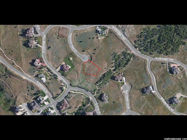 5643 E HIGHLAND VIEW CT Eden, UT 84310 - MLS #: 1335412