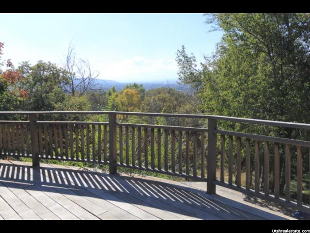 603 N 1200 E Bountiful, UT 84010 - MLS #: 1335487