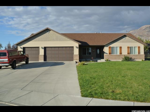 798 W 1000 N, Pleasant Grove, UT, 84062 Primary Photo