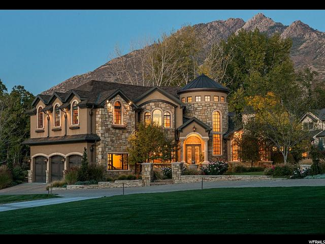 2412 E OAKCREST LN Holladay, UT 84121 - MLS #: 1335711