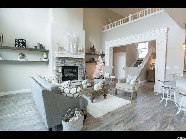 1072 N CHRISTLEY LN Unit 31 Elk Ridge, UT 84651 - MLS #: 1335834
