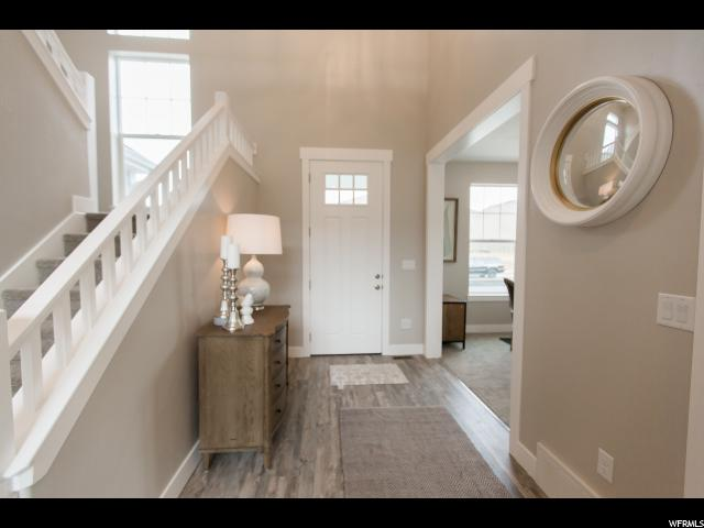 1072 N CHRISTLEY CHRISTLEY Unit 31 Elk Ridge, UT 84651 - MLS #: 1335834